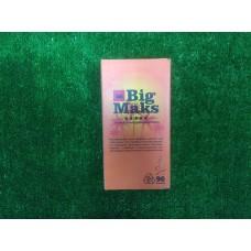 Уголь Big Maks 96 куб