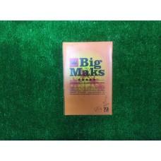 Уголь Big Maks 72 куб Kalaud