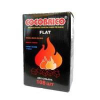 Уголь Cocobrico Flat 108