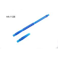 Мундштук для кальяна пластик HА 112B - blue