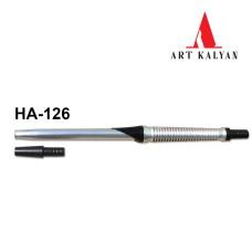 Мундштук металлический HА 126