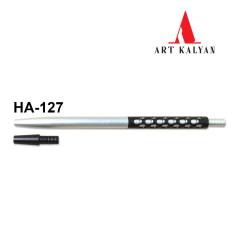Мундштук металлический HА 127