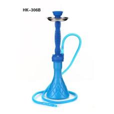 Кальян силикон НК 306B Blue