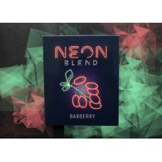 Смесь Neon 50 гр. Barberry