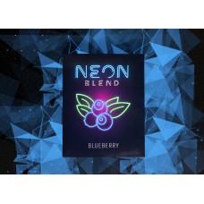 Смесь Neon 50 гр. Blueberry