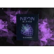 Смесь Neon 50 гр. Blackberry