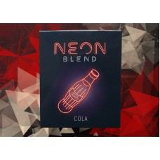 Смесь Neon 50 гр. Cola