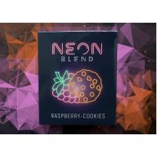 Смесь Neon 50 гр. Cookie Raspberry