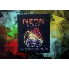 Смесь Neon 50 гр. Ice Watermelon-Melon