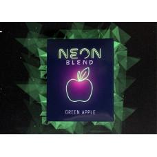 Смесь Neon 50 гр. Green Apple