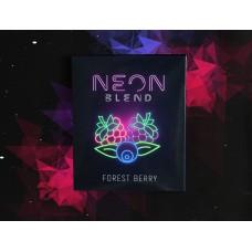 Смесь Neon 50 гр. Forest Berry