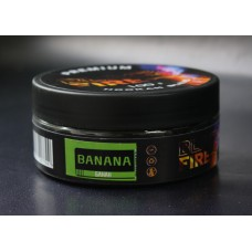 Смесь Black Fire 100 гр. Банан