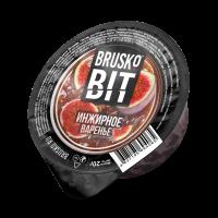 Кальянная смесь Brusko BIT 20 гр. Инжирное Варенье