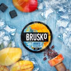 Смесь Brusko 50 гр. Манго со льдом
