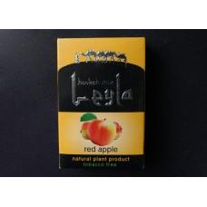 Смесь Leyla 50 гр Красное яблоко