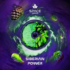 Кальянная смесь Space Smoke 125 гр. Siberian Power