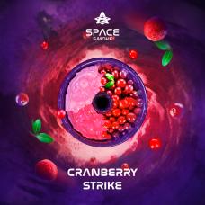 Кальянная смесь Space Smoke 125 гр. Cranberry Strike