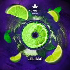 Кальянная смесь Space Smoke 125 гр. LeLime