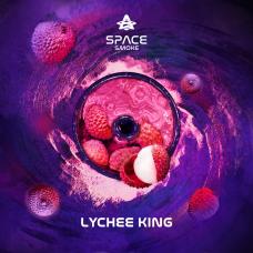Кальянная смесь Space Smoke 125 гр. Lychee King