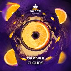 Кальянная смесь Space Smoke 125 гр. Orange Clouds