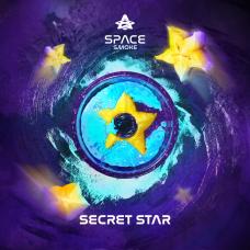 Кальянная смесь Space Smoke 125 гр. Secret Star