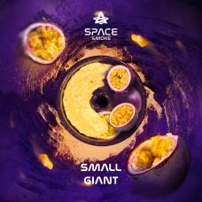 Кальянная смесь Space Smoke 125 гр. Small Giant