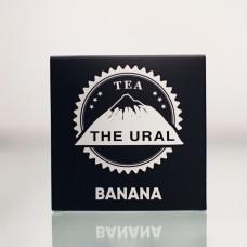 Кальянная смесь Ural Banana 50 гр.