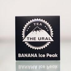 Кальянная смесь Ural Banana IcePeak 50 гр.