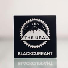Кальянная смесь Ural Black Currant 50 гр.