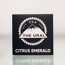 Кальянная смесь Ural Citrus Emerald 50 гр.