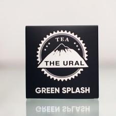 Кальянная смесь Ural Green Splash 50 гр.