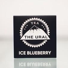 Кальянная смесь Ural Ice Blueberry 50 гр.