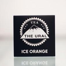 Кальянная смесь Ural Ice orange 50 гр.