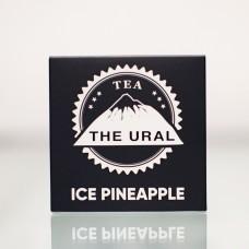 Кальянная смесь Ural Ice Pineapple 50 гр.