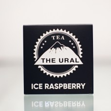 Кальянная смесь Ural Ice Raspberry 50 гр.