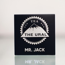 Кальянная смесь Ural Mr.Jack 50 гр.