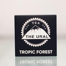 Кальянная смесь Ural Tropical forest 50 гр.