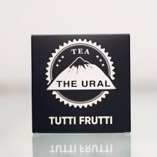 Кальянная смесь Ural Titti frutti 50 гр.