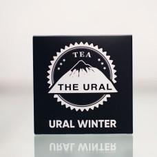 Кальянная смесь Ural Winter 50 гр.