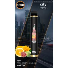 Электронное устройство City High Way Moscow MixFruit