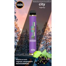 Электронное устройство City High Way Novosibirsk BlackCurrant