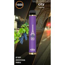 Электронное устройство City High Way Paris Grape