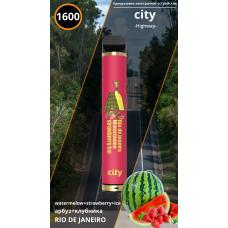 Электронное устройство City High Way Rio Watermelon Strawberry