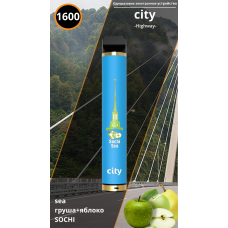 Электронное устройство City High Way Sochi Apple Pear