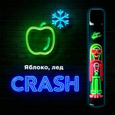 Электронное устройство Crash R2 Green Apple Ice