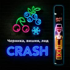 Электронное устройство Crash R2 Blueberry Cherry Ice