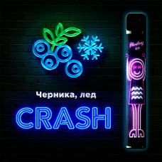 Электронное устройство Crash R2 Blueberry Ice