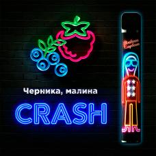 Электронное устройство Crash R2 Blueberry Raspberry