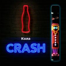 Электронное устройство Crash R2 Coca-Cola