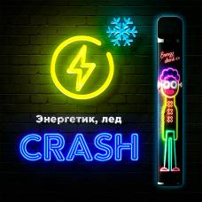 Электронное устройство Crash R2 Energy Drink Ice